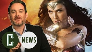 Wonder Woman to Appear In The Flash Flashpoint Movie? | Collider News