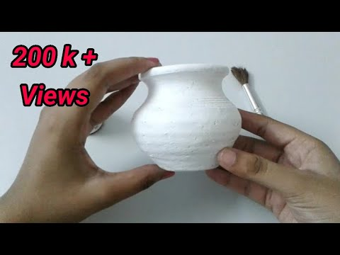 Pot Painting Ideas