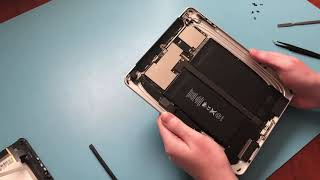How to fix a dead first generation iPad
