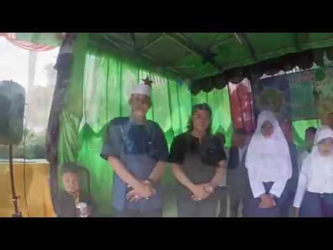 Sholawat Santunan Di Sukabumi