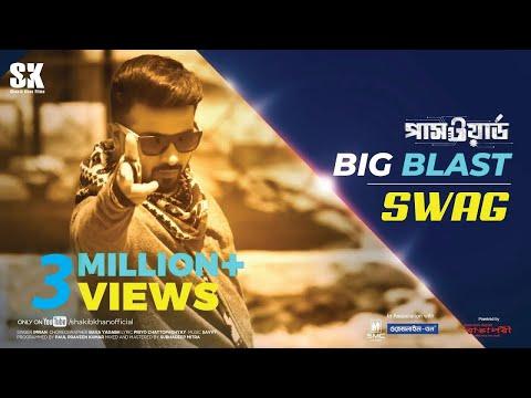 SWAG Full Video Song l SHAKIB KHAN l Imran l Savvy l PASSWORD Movie Power Song l EID 2019