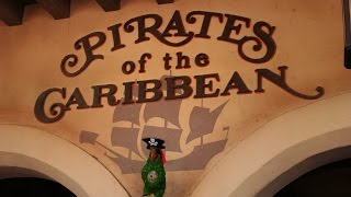 Repeat youtube video Older Pirates of the Caribbean Ride audio