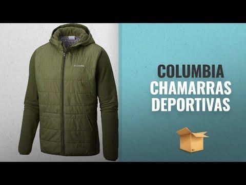 10 Mejores Ventas De Columbia: Columbia Warmer Days III Jacket - Men's
