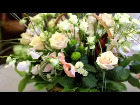 ФЛОРИДЕНС Заказ и доставка букетов цветов, интернет