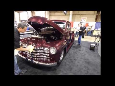 Grand National Roadster Show 2015