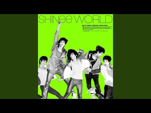 The SHINee World (doo-bop)