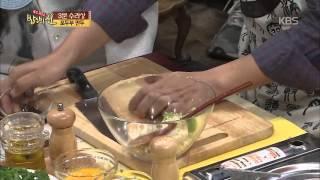 [HIT] 밥상의 신-강레오의 3분 수라상 - 포두부 …