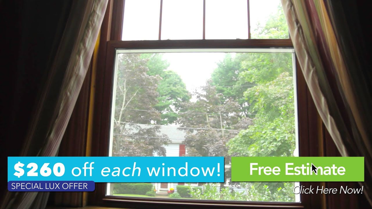 Replacement windows worcester ma window discount lux for Wholesale replacement windows