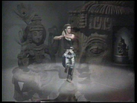 Jai Govinda. Thillana 1992