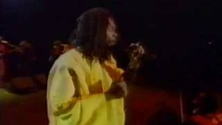 Where You Gonna Run - Peter Tosh