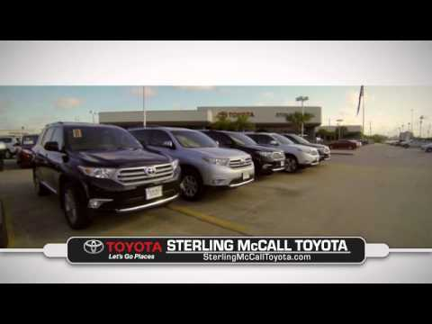 Sterling Mccall Toyota 9400 Southwest Fwy >> Year End Close Out Sale Sterling Mccall Toyota