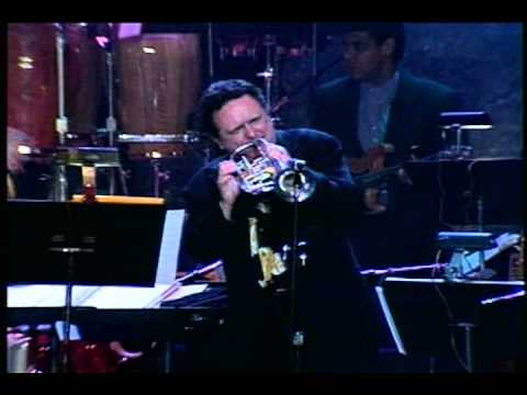 Arturo Sandoval y Claudio Roditti A Night In Tunisia