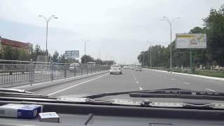 Андижан -дорога на Асака(май 2015 г., 2015-05-26T15:09:13.000Z)