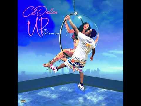 Cet Dollar - Up (Cardi B Remix)