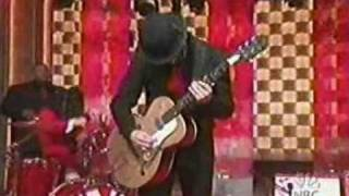 The White Stripes   Seven Nation Army Live