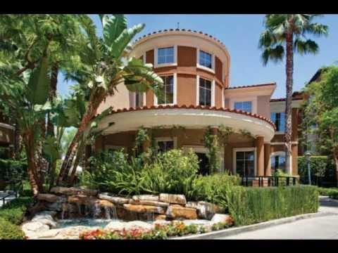 Villas At Park La Brea Apartments Slideshow Youtube