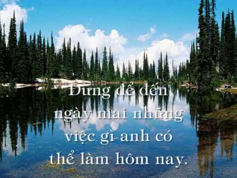Loi Hay Y Dep ( The Sound ...).wmv