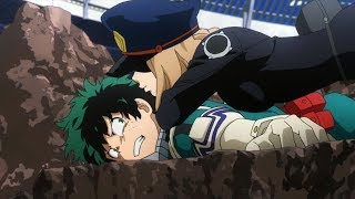 Boku no Hero Academia Season 3「AMV」My Fight