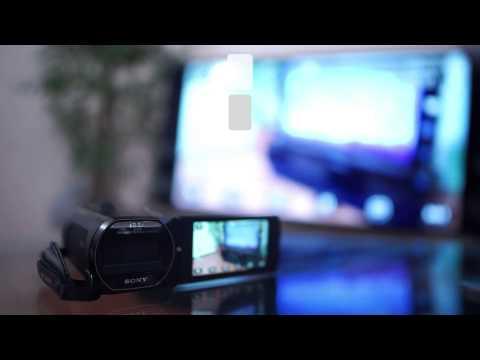 BRAVIA - Просмотр 3D видео на BRAVIA и основные настройки