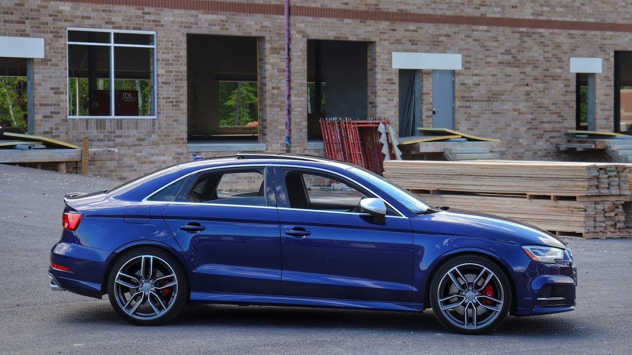 The Ultimate Audi A3 S3 RS3 Tips, Tricks, and Secrets Guide