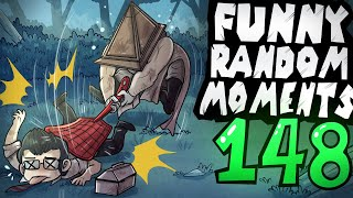 Dead by Daylight funny random moments montage 148