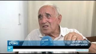 تونسي يبلغ 100 عام جمع آلاف الطوابع البريدية!!