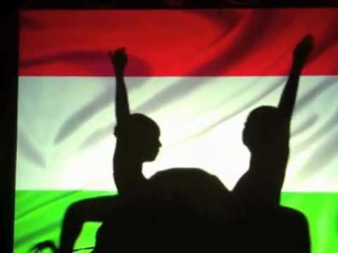 Attraction Shadow Group #AGTChampions #AGT - Magyarország Hungary Shadow Scene Rehersal (PRÓBA!)