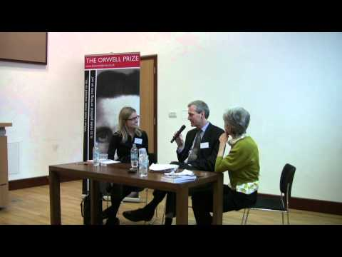 Oxford 2011: Does it make a difference who funds the arts? Part 6: Panel