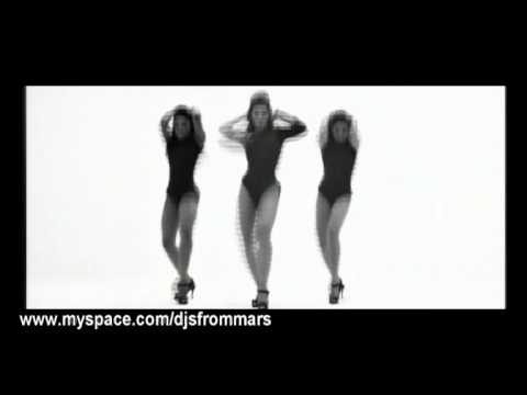 Beyonce - Single Ladies (Djs From Mars Remix)