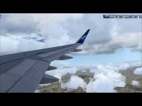 from Zurich to Helsinki (FINNAIR)