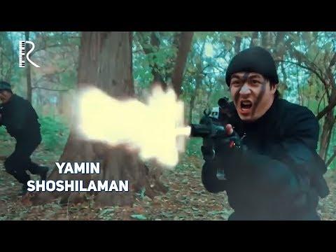 Yamin - Shoshilaman | Ямин - Шошиламан