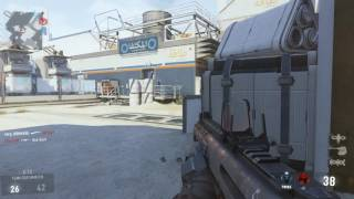 Call of Duty Advanced Warfare Multiplayer Gameplay PC 2