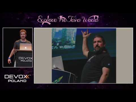 Devoxx Poland 2016 - Oleg Šelajev - Functional data structures with Java 8