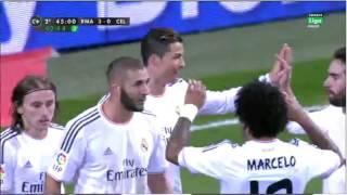 Tor Nummer 400 für Cristiano Ronaldo
