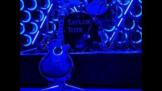 Entertainment Club of NJ Taylor Tote - Love Again, Rockfest 2018, Sep 2018