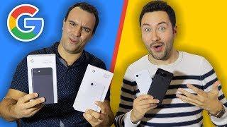 J'ai attendu ces Smartphones pendant 2 ans ! (feat iPodTouchisapro)