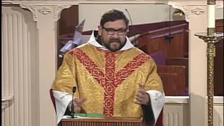 Daily Catholic Mass - 2017-04-22 - Fr. Leonard