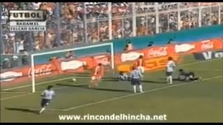 Radamel Falcao Garcia - Club Atletico River Plate (La Historia De Sus Goles - Parte 1)