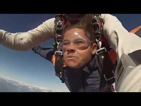 Saut parachute vannes 12 09 2015 youtube - Saut parachute vannes ...