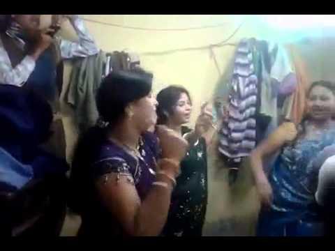 excited bengali nude boudi