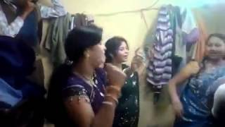 Bengali hot boudi dance