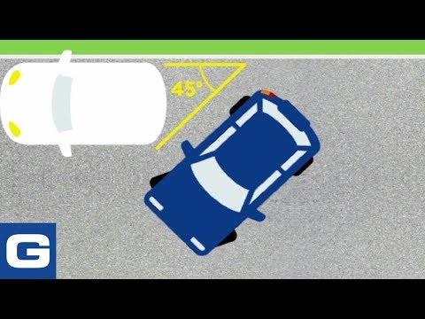How to parallel park - GEICO