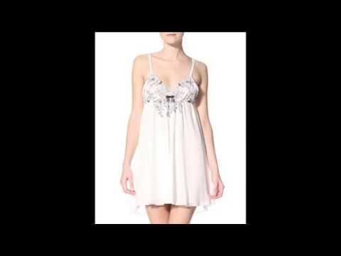 Oscar de la Renta Pink Sleepwear