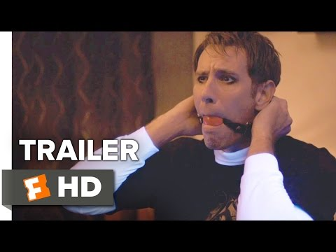 The Bet Official Trailer (2016) - Comedy HD