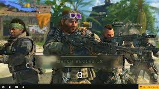 Call Of Duty black ops 4 game mode part 6 beta