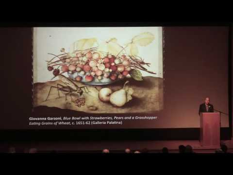 Lecture: Jesse Locker – Artemisia Gentileschi: The Fortunes of a Female Painter in Baroque Italy