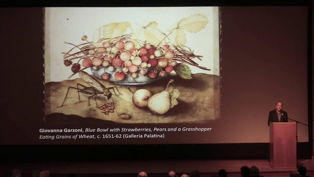 Lecture: Jesse Locker – Artemisia Gentileschi: The Fortunes