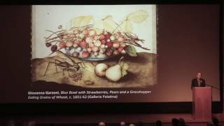 Lecture: Jesse Locker – Artemisia Gentileschi: The Fortunes of a Female Painter in Baroque Italy
