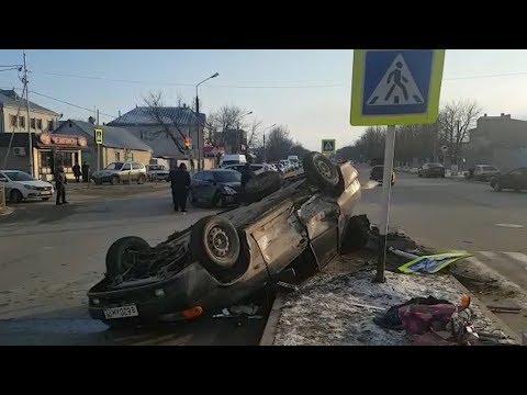 «Следствие 09»: происшествия и криминальная хроника в КЧР (январь-февраль 2020 года)