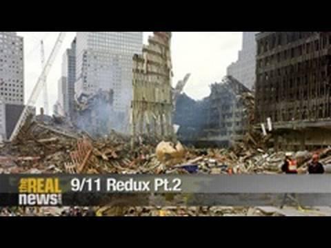 9/11 Redux Pt2